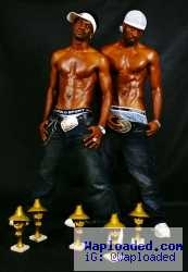PSQUARE - Busy body remix